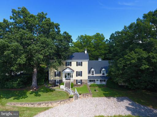 Property for sale at 4733 Sperryville Pike, Woodville,  VA 22749