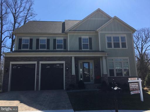 Property for sale at 6503 Manor Ridge Ct, Falls Church,  VA 22043
