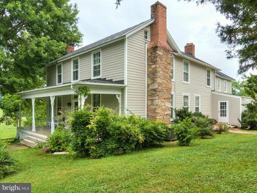 Property for sale at 4201 Fox Den Ln, The Plains,  VA 20198