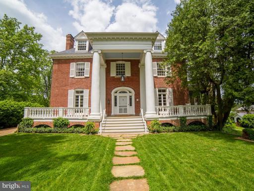 Property for sale at 7129 James Madison Hwy, Warrenton,  VA 20187