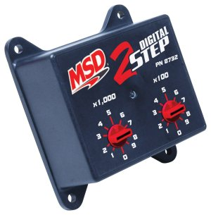 MSD 8732 2Step Rev Control for Digital 6AL, PN 6425 or 64253 only  MSD Performance Products
