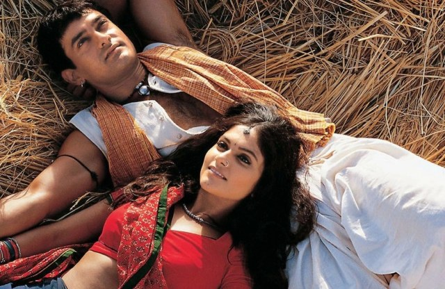 Lagaan: Once Upon a Time in India (2001)   MUBI