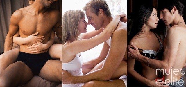 Las 10 fantasías sexuales masculinas más recurrentes