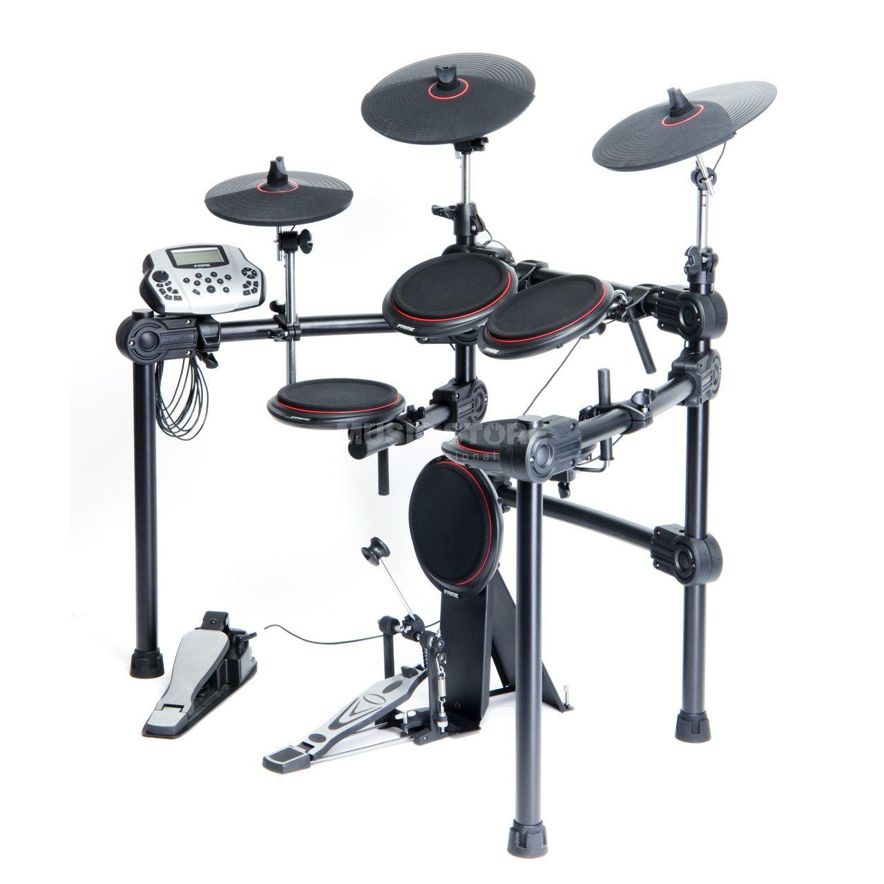 Fame Dd Pro E Drum Kit