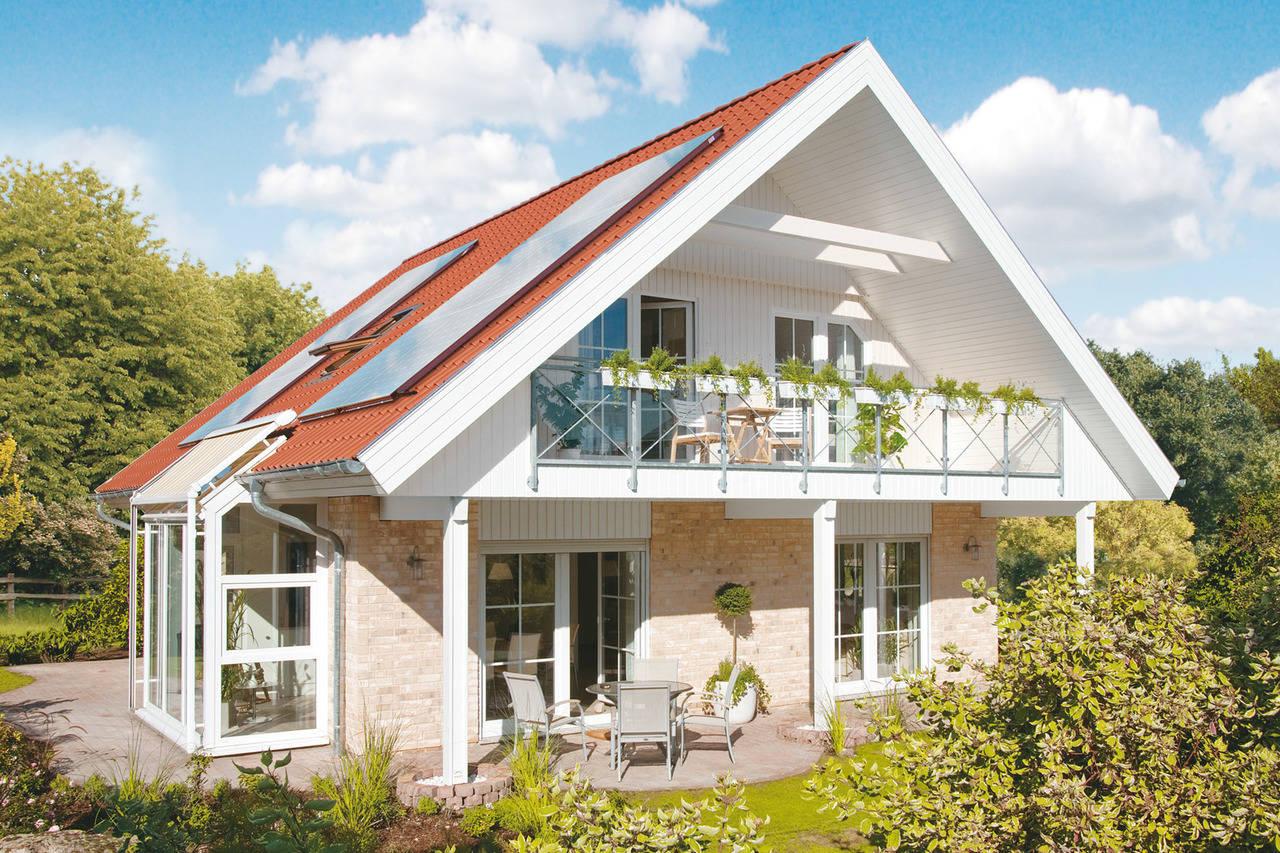Danhaus GmbH - 1 Liter-Haus