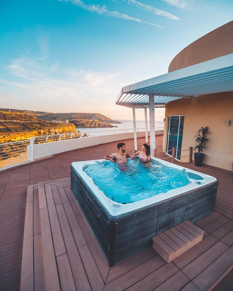Radisson Blu Resort Amp Spa Malta Golden Sands In Malta