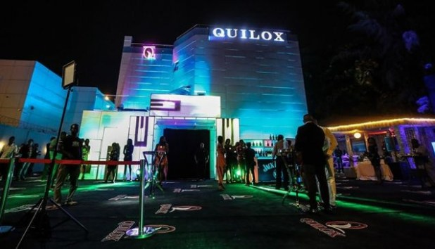 Image result for Club Quilox