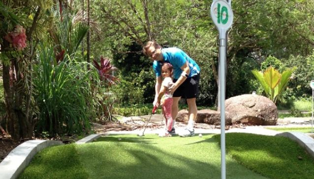 Image result for mini putt champions golf