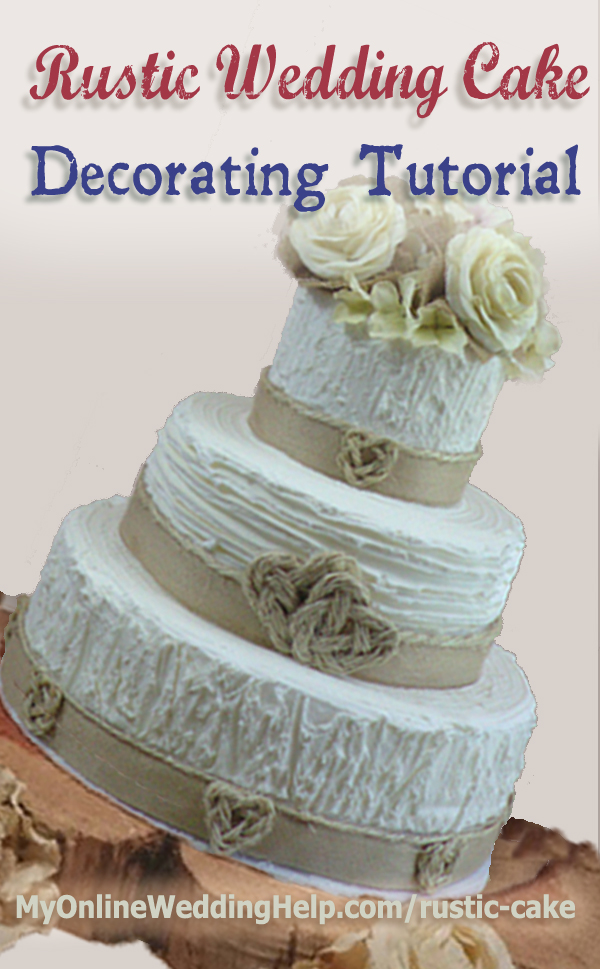 How To Decorate Cakes At Home