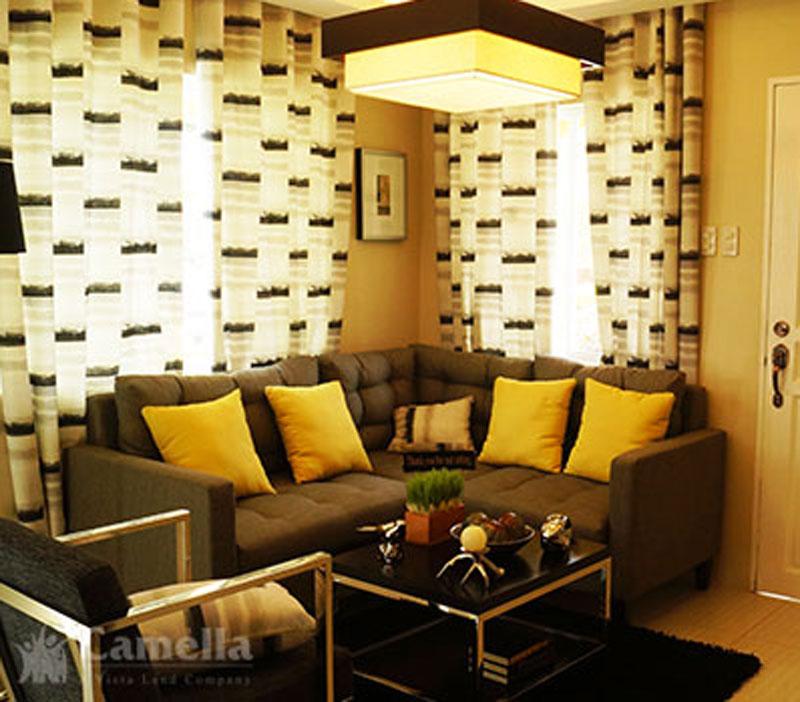 Fatima Camella Mandalagan Bacolod Camella Homes House