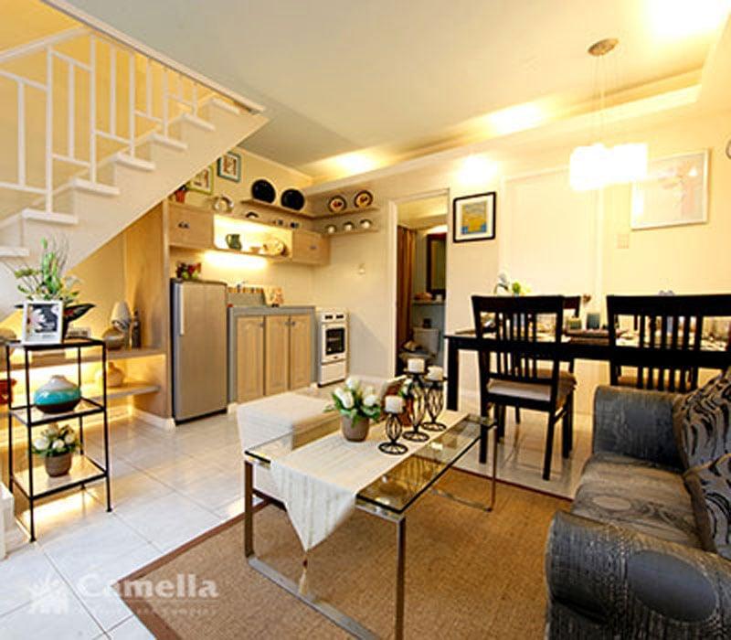 Camella Davao City Reana Th House Amp Lot In Davao City