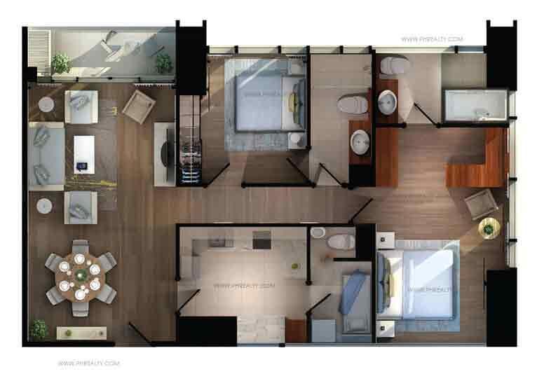 Photos Amp Videos Of Shang Properties Shang Salcedo Place Condo