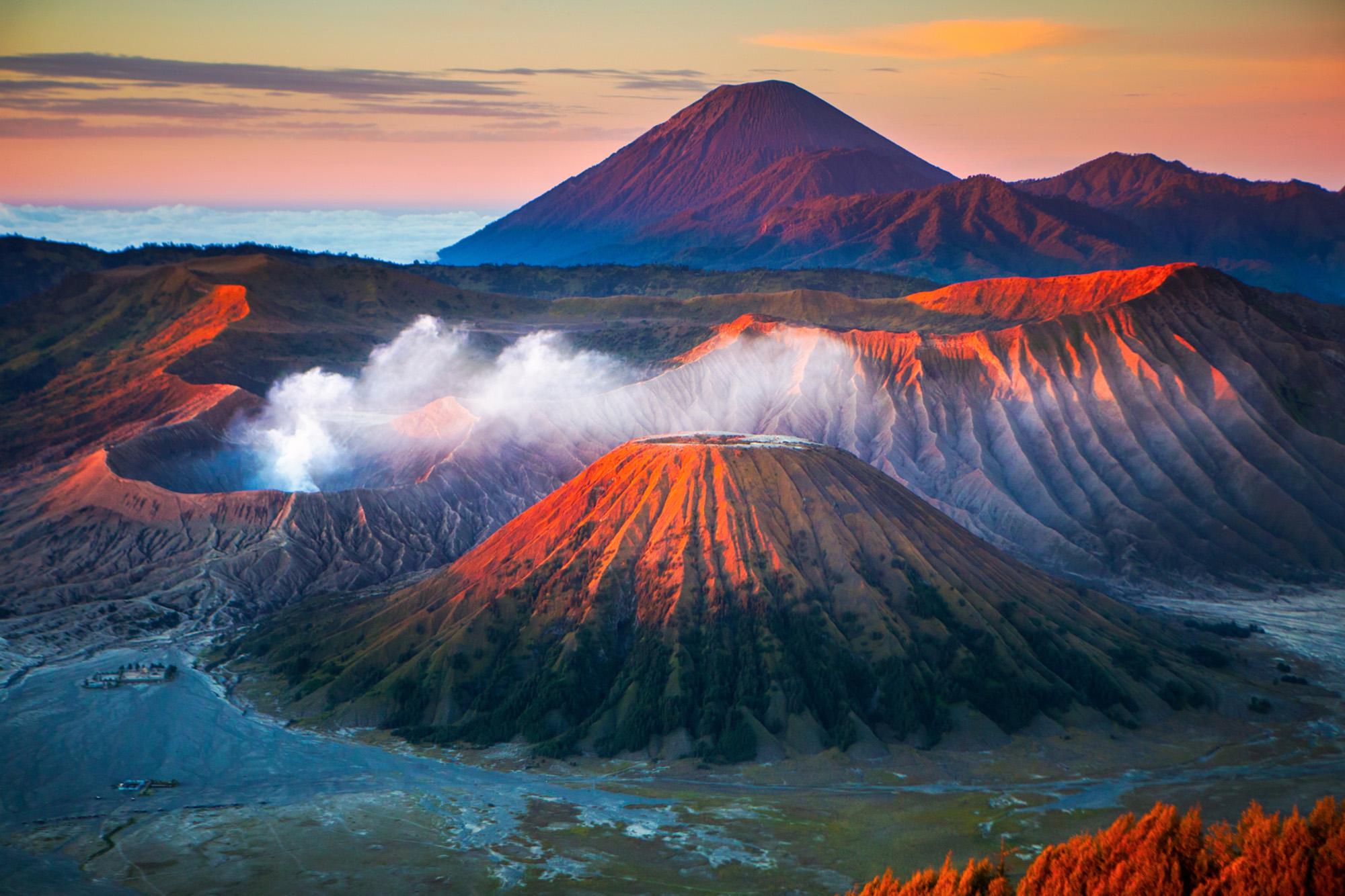 Worksheet Tectonic Hazards Volcanoes