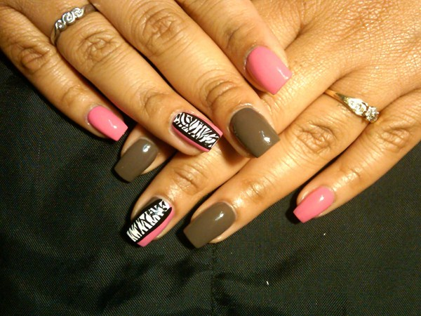 Cover Nailgating With The Cleveland Browns