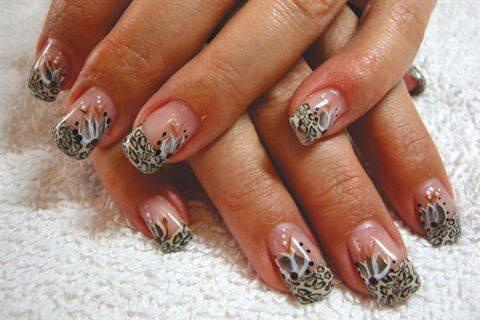 Cute But Simple Nail Designs Art Ideas