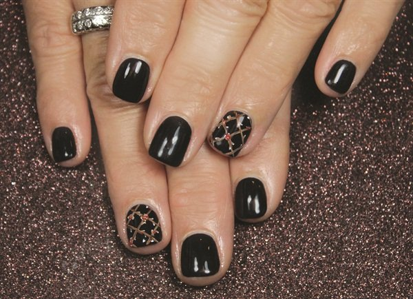 Lexi Martone Low 10 20 On Top Of Service Cost I Have A Few Clients Who Just Do Something Simple An Accent Nail