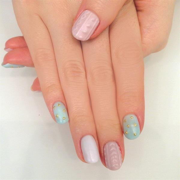 Nails By Lisa Sasaki Ci Z International College Graduate Tokyo