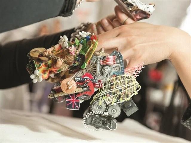 Free Nail Technician Course London Art Ideas