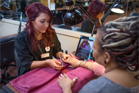 Now You Can Choose The Education That Suits Your Budget And Lifestyle With Our Incredible Taond Nail Programs