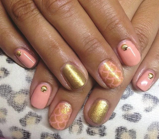 Allykhan Who Does Natural Nails Only Attributes Her Win To The Fact That Clients Know She Cares As Much About Health And Well Being Of Their