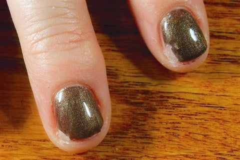 So You Wowed Your Client Into A New Gel Polish Application By Telling Her How Much More Durable They Are Than Standard And That Help Prevent