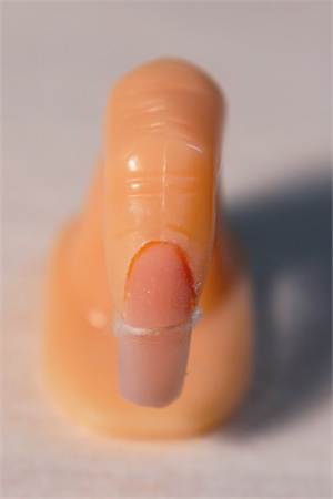 There Are A Variety Of Nail Issues From The Everyday Bitten Nails To All Out Chip Or That Require You Call In Reinforcements