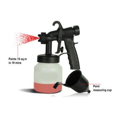 Electric Spray Paint Machine
