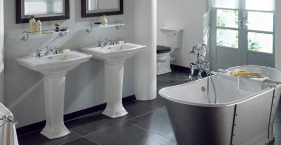 Westminster Bathroom Suite from Imperial Bathrooms