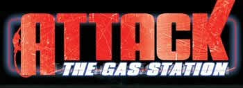 Attack the Gas Station movie logo