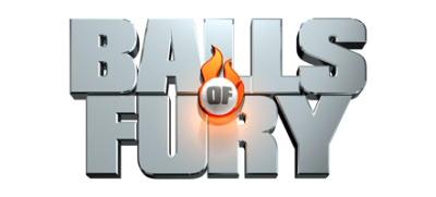 Balls of Fury logo