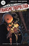 Book cover art for Transmetropolitan, Vol. 1