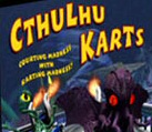 Cthulhu Karts by Schadenfreude Interactive