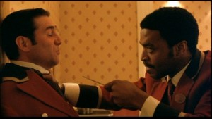 Chiwetel Ejiofor from Dirty Pretty Things