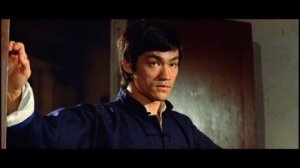 Bruce Lee in Game of Death 2