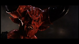 Tim Curry as Darkness from Legend
