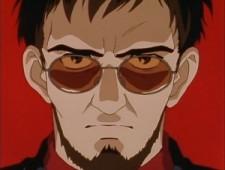 Pic from Neon Genesis Evangelion: Genesis Reborn, Director's Cut