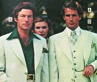 JCPenney Catalog, 1977.  WTF.