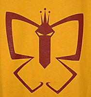 Venture Bros. Monarch Underoos