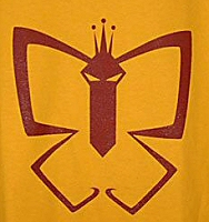 Venture Bros. Monarch Underoos
