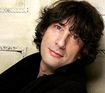 World-renowned scribe Neil Gaiman