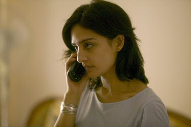 Archie Panjabi as Asra Q. Nomani in Paramount Vantage's A MIGHTY HEART