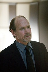 Will Patton as Randall Bennett in Paramount Vantage's A MIGHTY HEART