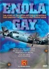 DVD cover art for Enola Gay