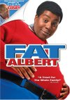 DVD cover art for Fat Albert
