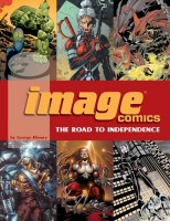 Image Comics: Road to Independence cover art