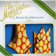 Cover art for Monty Python: Matching Tie and Handkerchief