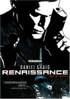 Renaissance DVD cover art