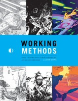 Working Methods cover art