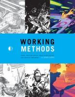 Working Methods cover art