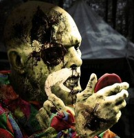 When Zombie Clowns Rule